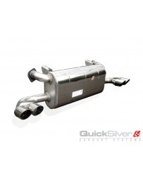 QuickSilver Exhausts Ferrari 348 SuperSport Exhaust (1990-94)