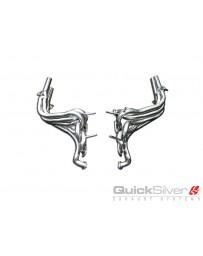 QuickSilver Exhausts Ferrari 365 GTB 4 Daytona S2 Stainless Steel Manifolds (1970-74)