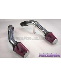 "Nissan GT-R R35 Akuma 3"" BM Intake Kit"