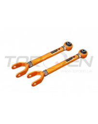 370z Top Speed Pro 1 Adjustable Rear Traction Rods