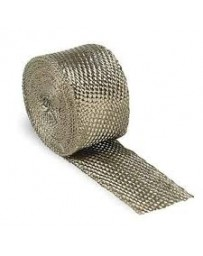 "R34 DEI Titanium Exhaust / Header Wrap 2""x 15ft"