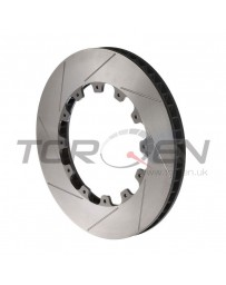 R34 AP Racing Slotted Rotor, RH Passenger Side - 14.25""
