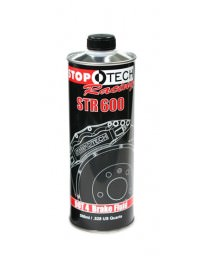 R34 Stoptech Racing STR 600 Brake Fluid - 500ml Bottle