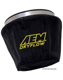 R34 AEM Dry Flow Air Filter Wrap