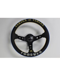 350z Vertex Forever Steering Wheel