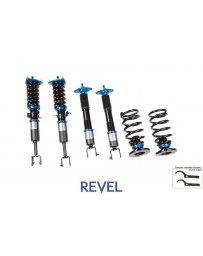 350z Revel Touring Sport Damper Suspension Coilovers