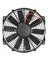 350z Flex-a-Lite Trimline Reversible Electric Fan
