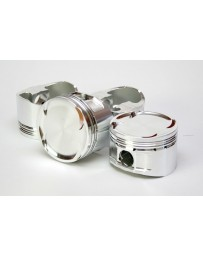R34 CP Pistons Forged Aluminum Piston Kit 86.5mm 8.5:1