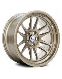 "COSMIS RACING - XT-206R Bronze (18"" x 9.5"", +10 Offset, 5x114.3 Bolt Pattern, 73.1mm Hub)"