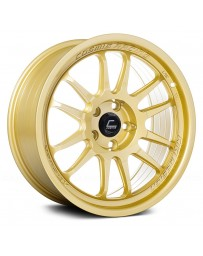 "COSMIS RACING - XT-206R Gold (17"" x 8"", +30 Offset, 5x114.3 Bolt Pattern, 73.1mm Hub)"