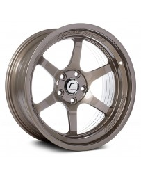 "COSMIS RACING - XT-006R Bronze (18"" x 9.5"", +10 Offset, 5x114.3 Bolt Pattern, 73.1mm Hub)"
