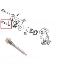 350z Non-Brembo Rear brake caliper LOWER slider pin
