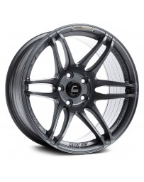 "COSMIS RACING - MRII Gunmetal (17"" x 8"", +15 Offset, 6x114.3 Bolt Pattern, 73.1mm Hub)"