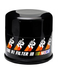 Nissan Juke Nismo RS 2014+ K&N Pro Series Oil Filter