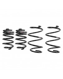 "Nissan Juke Nismo RS 2014+ RS-R 1.2""-1.4"" x 1.4""-1.6"" Down™ Front and Rear Lowering Coil Springs"