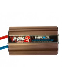 NRG Voltage Stabilizer E-PAC2 - TI