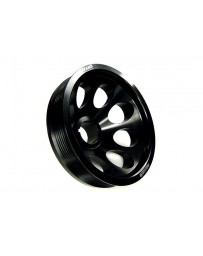 350z HR AMS Lightweight Crank Pulley, Stock Size