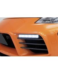 350z WeberSports Zenith Line Day Light LEDs