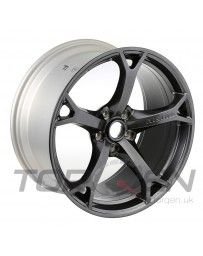370z Nissan Genuine OEM Nismo v1 wheel - FRONT