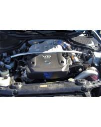 350z DE Vortech V-3 SCi Supercharger Complete System, Satin - 2006 Standard Engine
