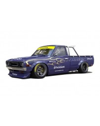 Datsun 620 Pick-up Pandem Rocket Bunny Aero Kit - FRP