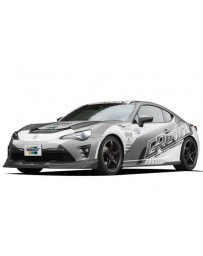 Toyota (ZN6) 86 GReddy Lip Spoiler