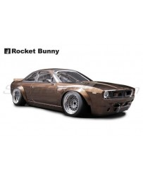 Nissan 240SX Silvia (S14) Rocket Bunny Boss Complete Widebody Aero Conversion Kit