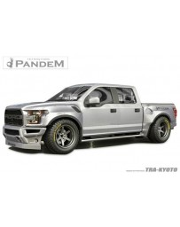 Ford Raptor Pandem Aero Complete Widebody Aero Kit