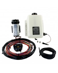 370z AEM Water / Methanol Injection Kit with 1-Gallon Tank