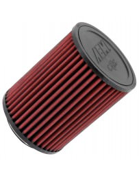 "Nissan GT-R R35 AEM DryFlow Air Filter 3"" Flange, 5"" OD, 6.5"" Height"