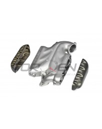 350z DE Cosworth Twin Plenum Intake Manifold