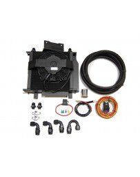 Nissan GT-R R35 AAM Competition Oil Cooler Kit