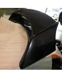 370z Fly1 Motorsports AMS Rear Trunk Spoiler