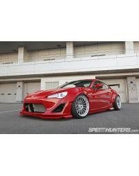 Toyota GT86 Fly1 Motorsports RB Kit V1