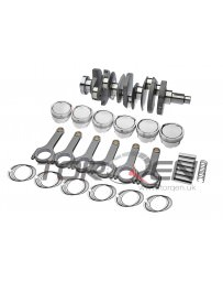 370z Brian Crower Unbalanced Stroker Kit
