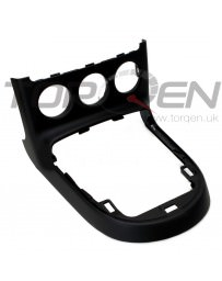 350z HR Nissan OEM Center Console Shifter Finisher, AT