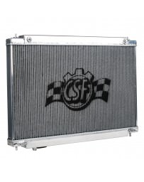 Nissan GT-R R35 CSF High Capacity Performance Radiator
