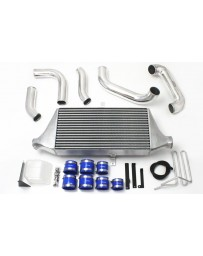 GReddy 100mm thick (JZA80) Supra Turbo Intercooler Type 23