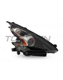 370z Nissan Nismo OEM Headlamp RHD - RIGHT Driver Side