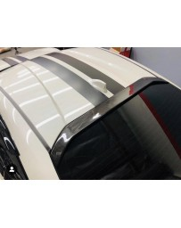 Toyota GT86 Fly1 Motorsports 86 Roof Wing