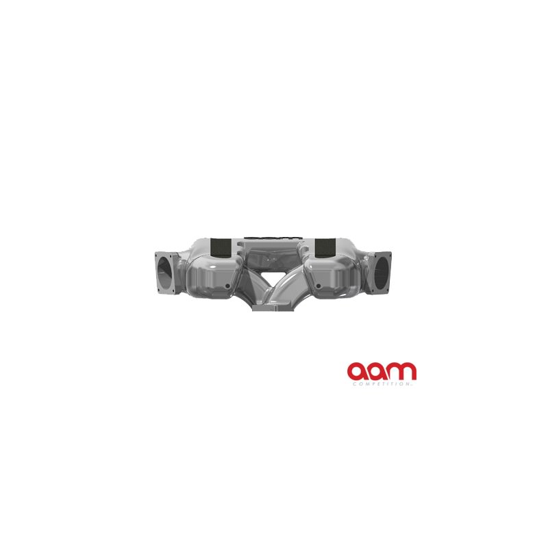 370z AAM Competition VQ37HR Performance Intake Manifold - TORQEN