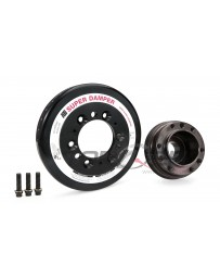 350z DE ATI Super Damper Race Crank Pulley