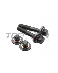 370z JWT Deep Threaded Long Bolts & Seal Kit for A3709-EXCH1 Cams