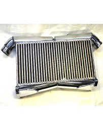 Nissan GT-R R35 Boost Logic Street Front Mount Intercooler