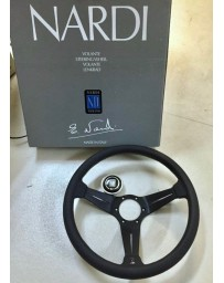 370z Limited Edition Nardi Vertex Steering Wheel
