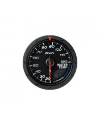 Nissan GT-R R35 Defi Advance CR Gauge - Water Temp