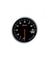 Nissan GT-R R35 Defi Advance BF Series - Tachometer
