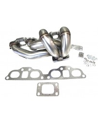 ISR Performance Version 2 Bottom Mount Turbo Manifold - Nissan SR20DET S13/S14
