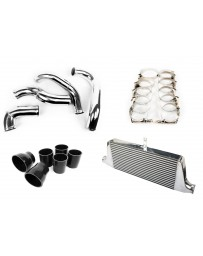 ISR Performance M-Spec Intercooler Kit - Nissan RB25DET Swapped S13/14