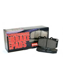 Nissan GT-R R35 Stoptech Street Performance Brake Pads - Front